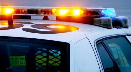 GantDaily.com Police Blotter