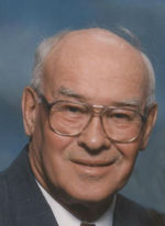 Obituary Notice: Ansel R. 'Aws' Johnson  (Provided photo)