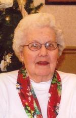 Obituary Notice: Marion E. McNamee (Provided photo)