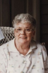 Obituary Notice: Barbara B. Ausel (Provided photo)