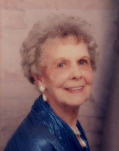 Obituary Notice: Gladys C. Meyer (Provided photo)