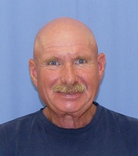 Fugitive of the Week: Robert William Wills (Provided photo)