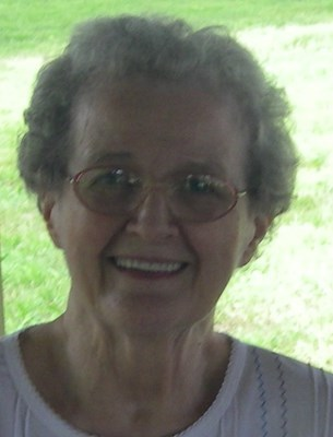Obituary Notice: Sarah K. (Sally) Carns (Provided photo)