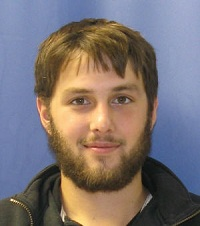 Fugitive of the Week: Adam Michael Rhodes (Provided photo)