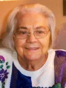 Obituary Notice: Lois M. Blake (Provided photo)