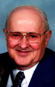 Obituary Notice: Frank A. Danko (Provided photo)