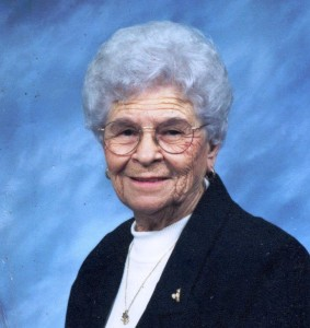 Obituary Notice: Elvira M. Howe (Provided photo)