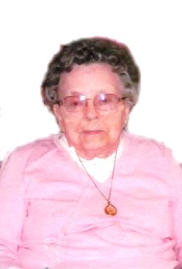 Obituary Notice: Beverly M. Sayers (Provided photo)