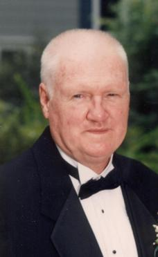Obituary Notice: H. Richard Strickland (Provided photo)