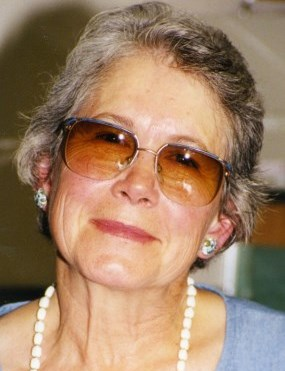 Obituary Notice: Verna Bloom Eshelman (Provided photo)