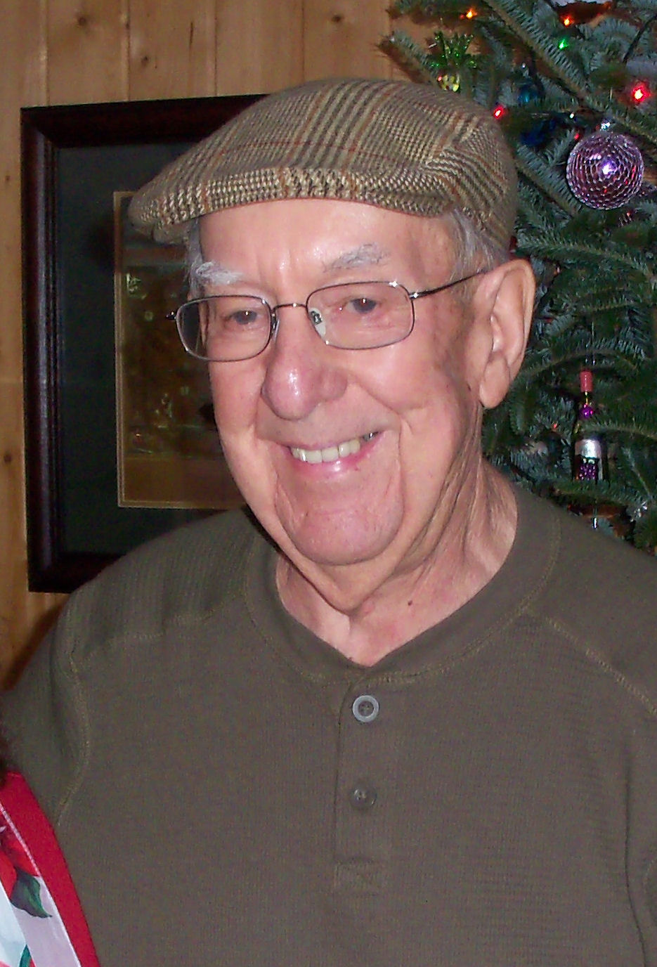"Obituary Notice: William A. ""Bill"" Gustkey (Provided photo)"