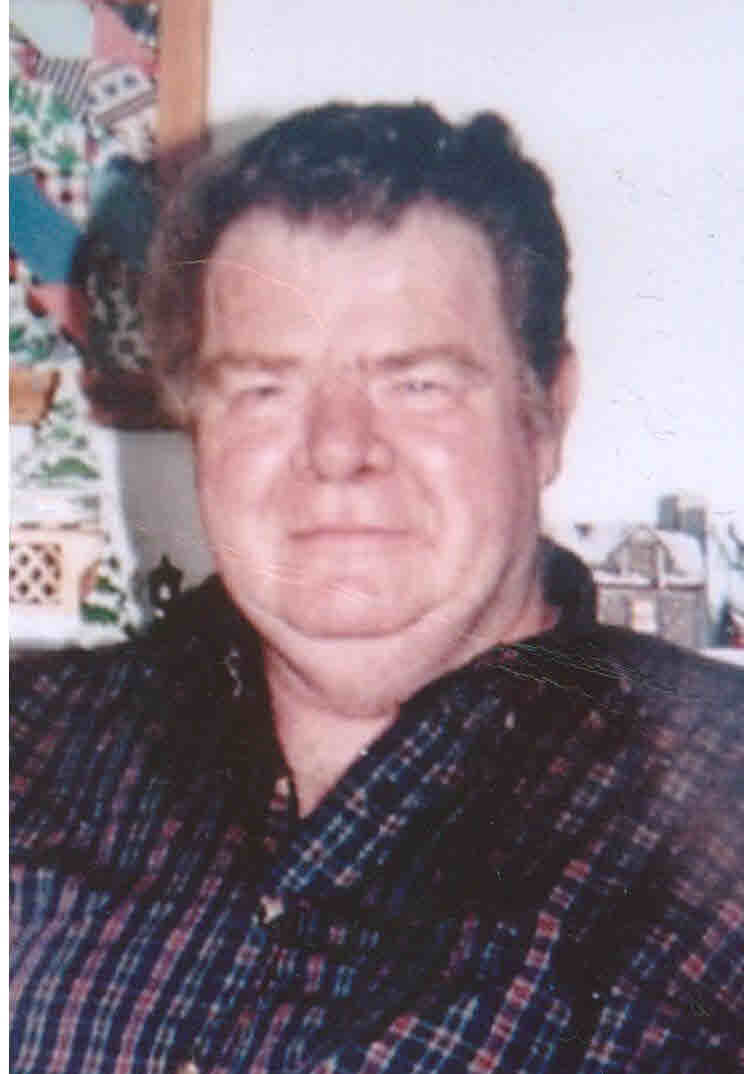 "Obituary Notice: Robert E. ""Buzz"" Arnold Sr. (Provided photo)"