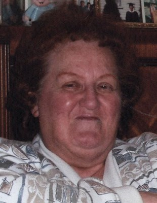 Obituary Notice: Edna M. Karp (Provided photo)