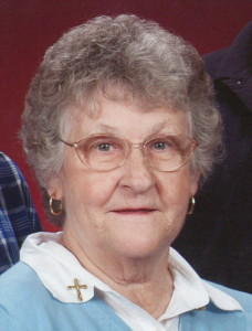 Obituary Notice: Elizabeth A. Straw (Provided photo)