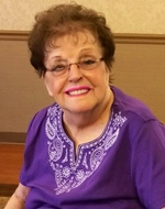 Obituary Notice: Betty Lou Batcho (Provided photo)