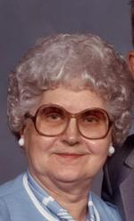 Obituary Notice: Mary A. Bauman (Provided photo)