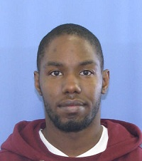 Fugitive of the Week: Darrell Laron Taylor (Provided photo)
