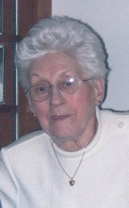 Obituary Notice: Helen L. Dugan (Provided photo)