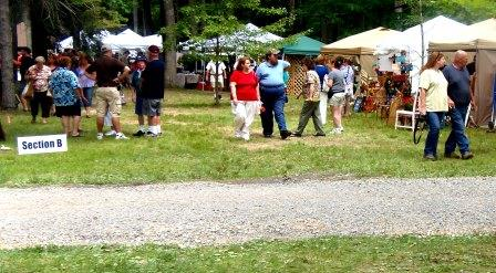 PHOTOS: High Country Arts and Crafts Fair
