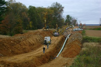 2014 Pipeline Roundup: Moving Marcellus and Utica Production to New Markets