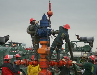 Monthly Shale Webinar Looks at Shale Industry Workforce and Training
