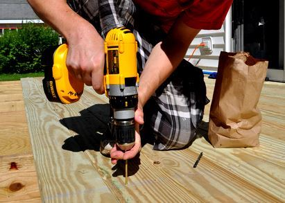 WorkCampers to Provide Free Home Repairs in Philipsburg Area