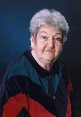 "Obituary Notice: Mildred E. ""Millie"" Horner (Provided photo)"