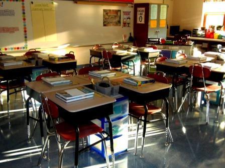 PHOTOS: Clearfield Area Elementary School