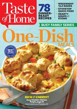 Cookbook_OneDish