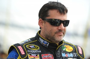 Tony Stewart has elected to sit out this weekend's race at Michigan.