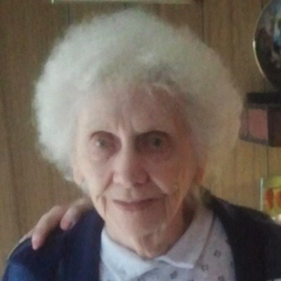 """Obituary Notice: Dorothy M. """"Dot"""" Smith (Provided photo)"""