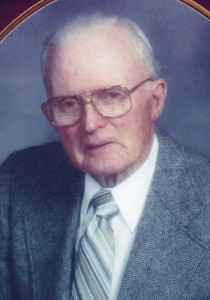 Obituary Notice: James C. Laws (Provided photo)