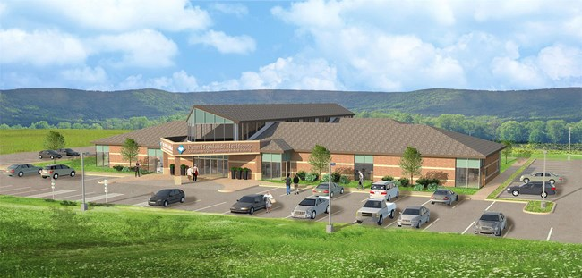 Penn Highlands Clearfield to Build Medical Facility in Philipsburg