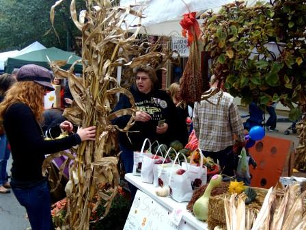 Clearfield Fall Festival is Oct. 14