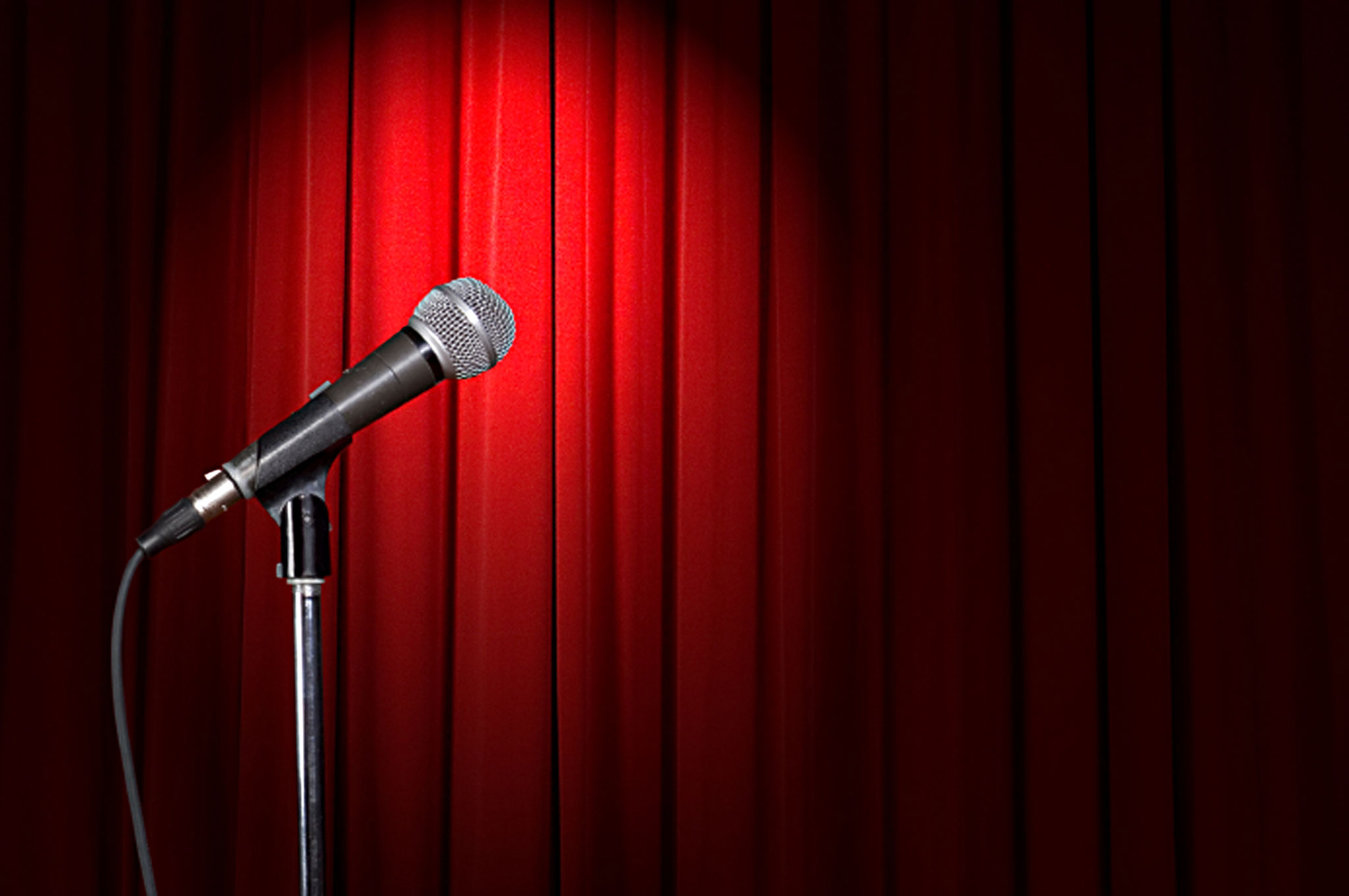 Clearfield YMCA to Host Comedy Event