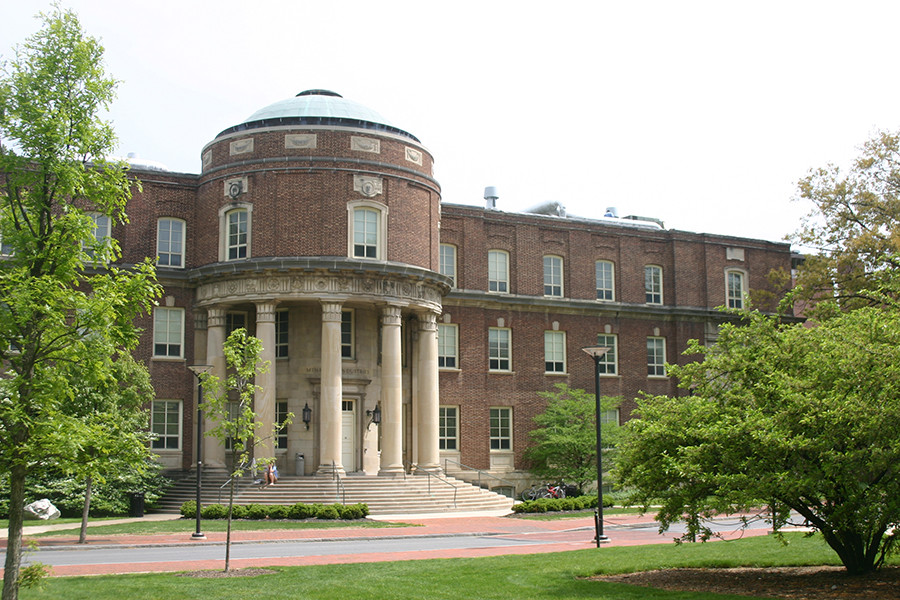 Penn State Commits to Historic 20 Percent Energy Reduction