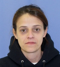 Fugitive of the Week: Alyssa Renee Berasi
