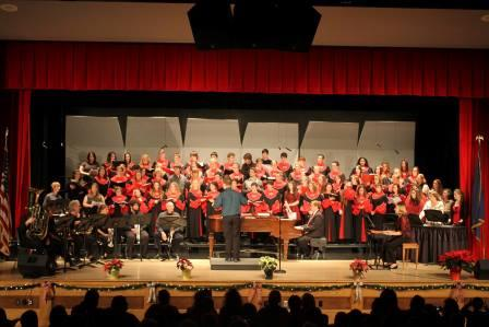 """Clearfield Music Holds """"Experience the Arts"""""""