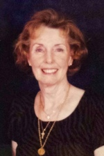 Obituary Notice: Joyce H. Cambria (Provided photo)
