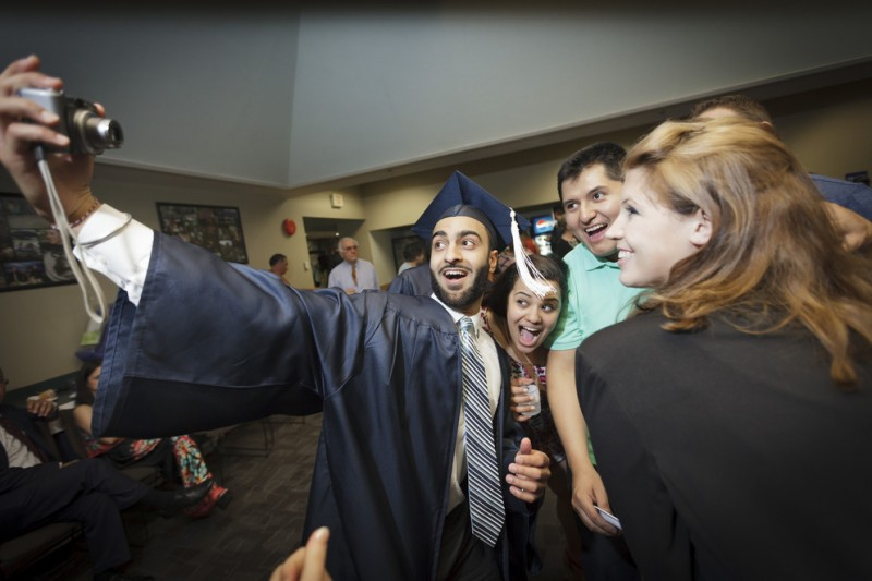 Penn Staters Encouraged to Share Graduation Moments through Social Media