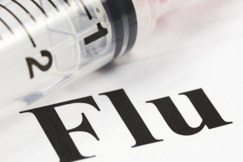 The Medical Minute: Vaccination Remains the Best Way to Avoid the Flu