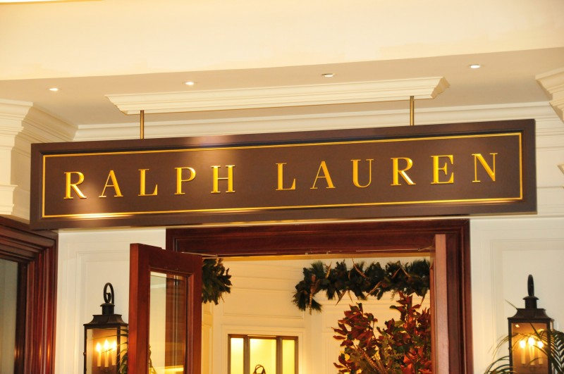 Ralph Lauren chastised for Native American ads