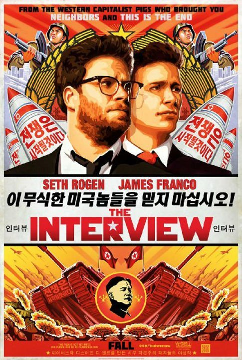 'The Interview' was expected to bring in $100 million for Sony