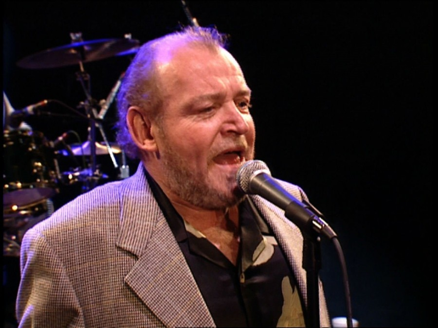 Singer Joe Cocker is dead at 70