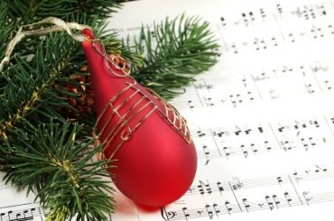 "DuBois Vocal Arts Ensemble to Present ""Sing We Noel"""