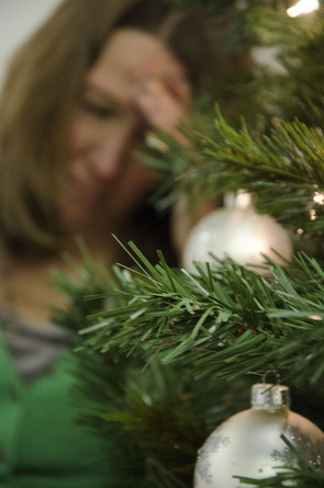 The Medical Minute: Many Different Factors Can Trigger Holiday Depression