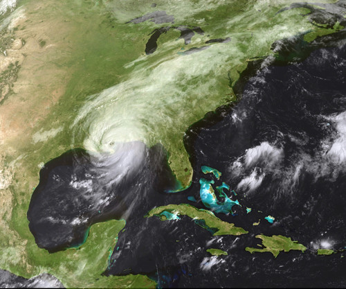 Penn State, AccuWeather Researchers Collaborate on Storm Prediction System