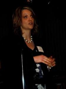 Katie Penoyer (Photo by Jessica Shirey)