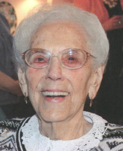 Obituary Notice: Clara R. Letrick (Provided photo)