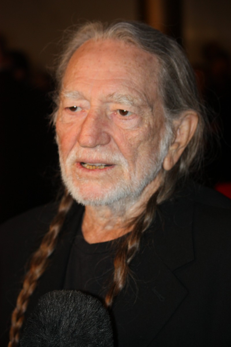 Willie Nelson Fast Facts